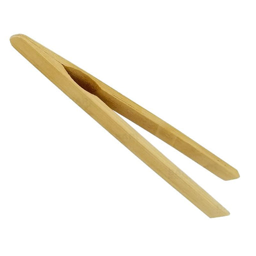 Bamboo Tongs - 6.5 Inch