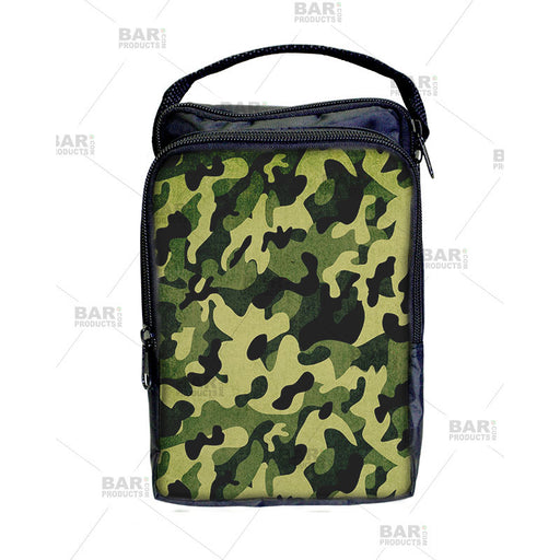 Bartender Tote Bag - Camo Design