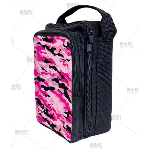 Pink Camo Bartender Tote
