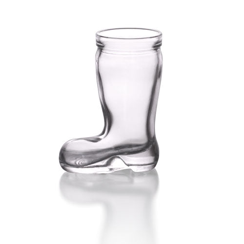 BarConic® 1.5 oz. Mini Boot Shot Glass