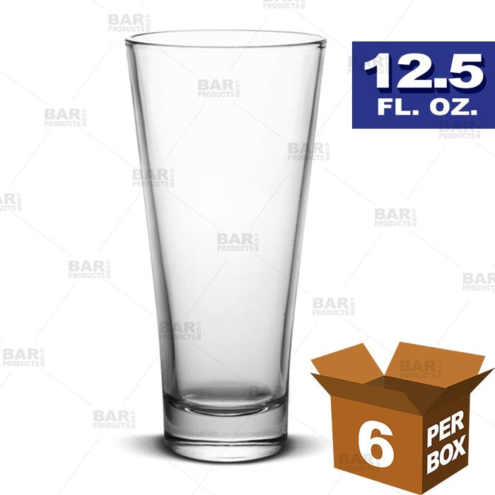 Beer Pilsner Liberty Glass - 12.5oz