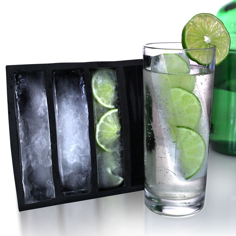 BarConic® Silicone Collin Ice Tray