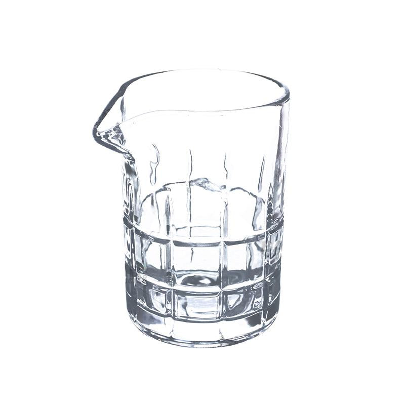 BarConic® Ice Block Mixing Glass - Small
