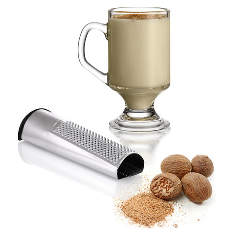BarConic® Stainless Steel Nutmeg Grater