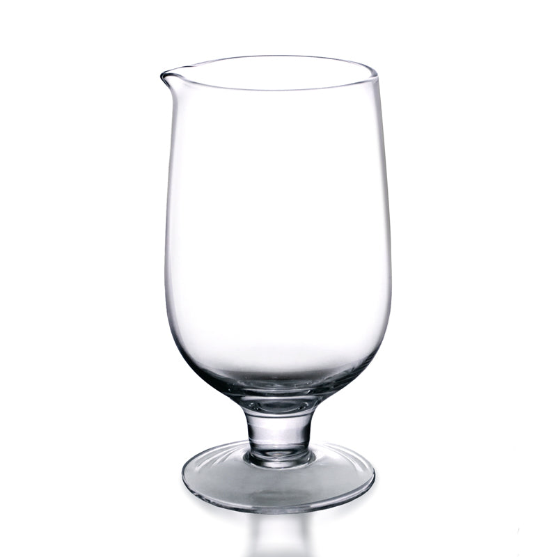 Large Cocktail Mixing Glass