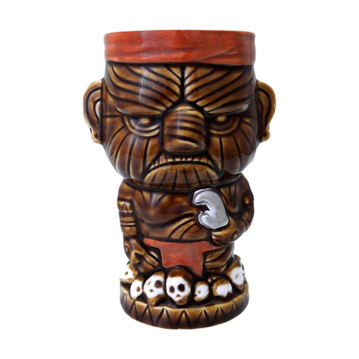 BarConic® Head Hunter Tiki Drinkware - 13.5 oz