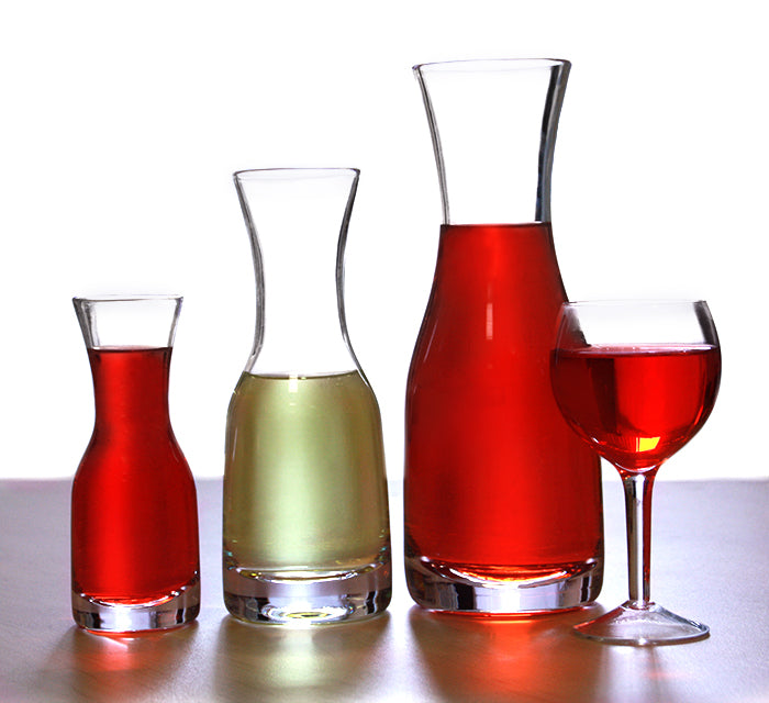 BarConic® Wine Carafes