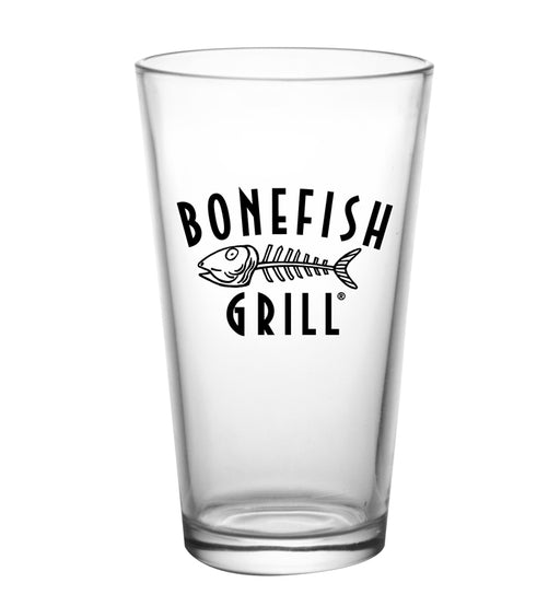 Customizable 15oz BarConic® Beer or Mixing Glass