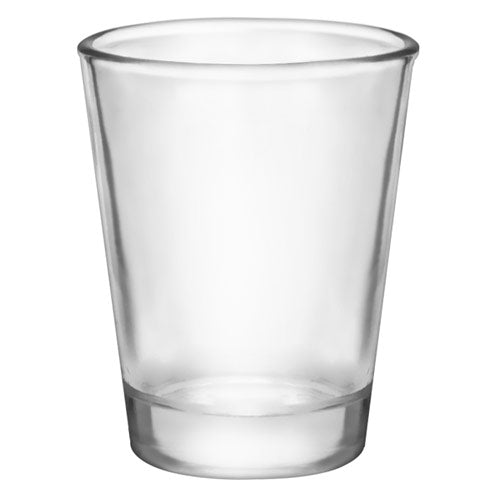 BarConic® 1.75 oz Clear Shot Glass