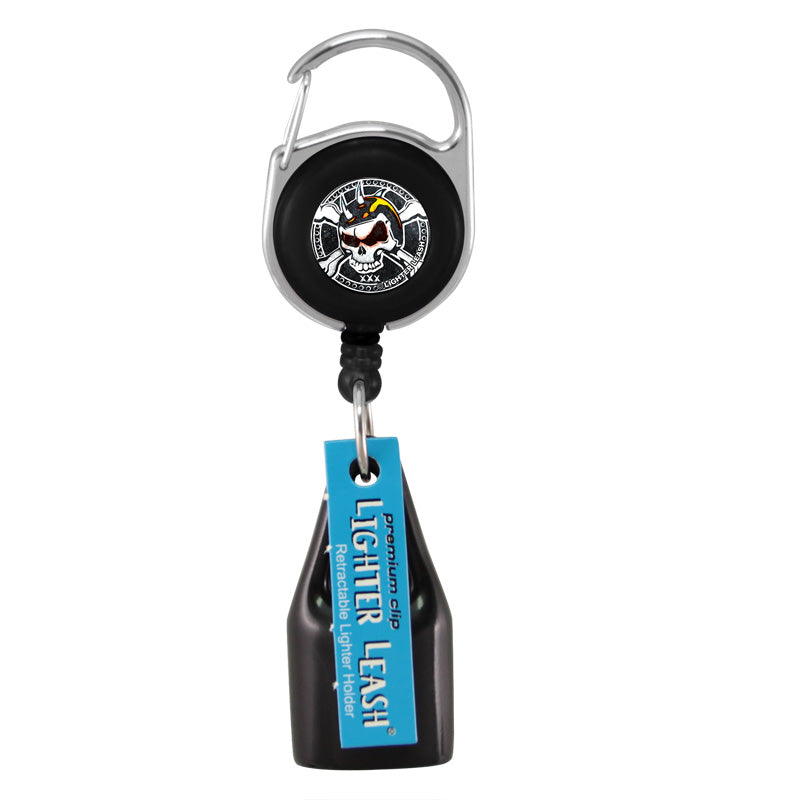 American Symbols Lighter Leash®