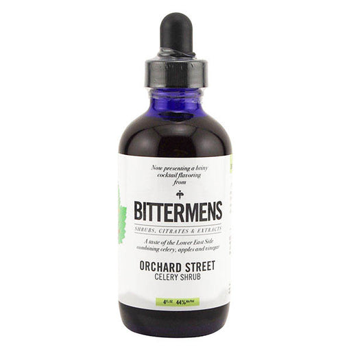 Bittermens® Hand Crafted Bitters