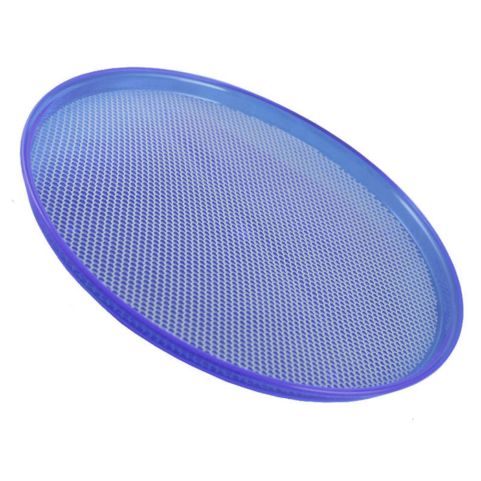 NEON Serving Tray - BLUE