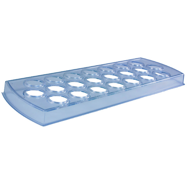 Neon Blue SHOTZ® Tray