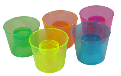 Bomber Cups / Jager Shot Cups - Sleeve of 20