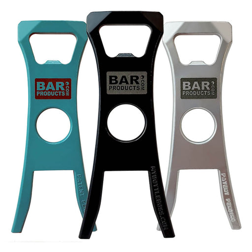 Bottle Boss - Multi Use Bottle Opener - Color Variants