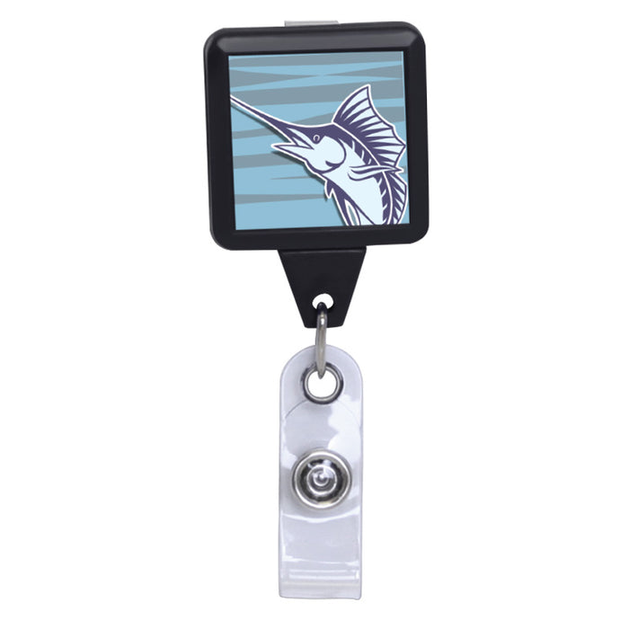 Marlin (Swordfish) Black Badge Reel