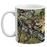 Custom Coffee Mug - Realistic Tree Camo - 11 ounce