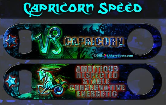 Kolorcoat Speed Openers - Capricorn