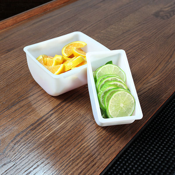 Replacement Tray Inserts for Stainless Steel Condiment Holders