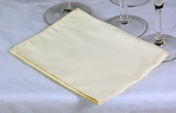 Microfiber Glassware Towels - Set of 2