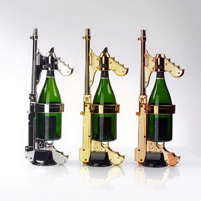 Champagne Gun - Color Options