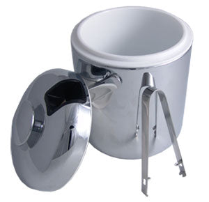 Ice Bucket - Chrome