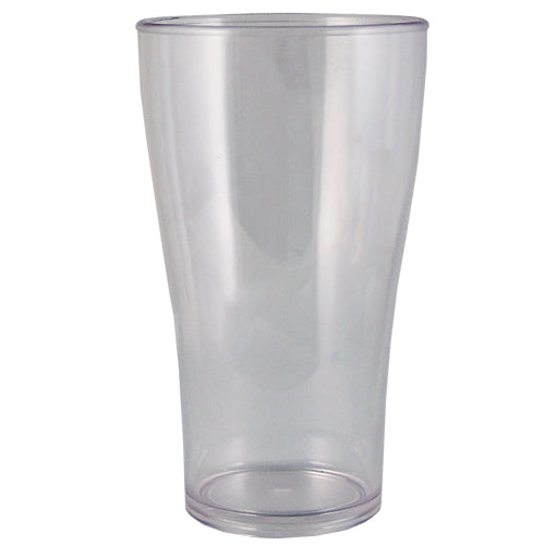 BarConic® Drinkware - Clear Polycarbonate Cup - 570 ML