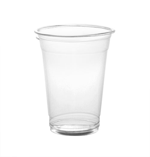 BarConic® Drinkware - Clear Plastic Cup - 12 ounce