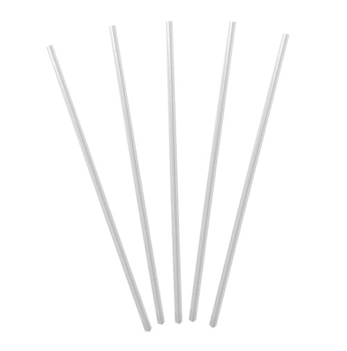 "BarConic® Prism Stirrers - 7.25"" - Color Options - Pack of 500"