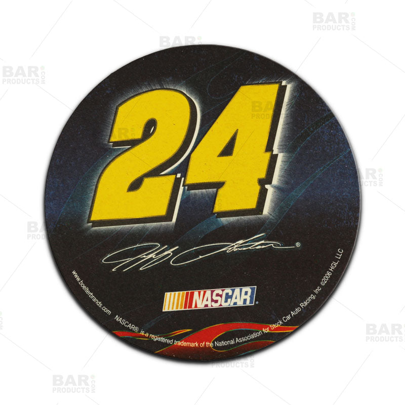 Coasters - Jeff Gordon Collection - Pack of 12