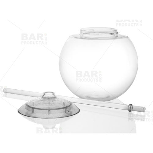 Spherical Cocktail Ball