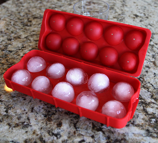 Cocktail Ice Ball Tray