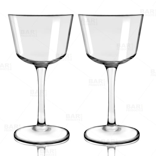 Cocktail Glass - Set of 2 - Nick & Nora
