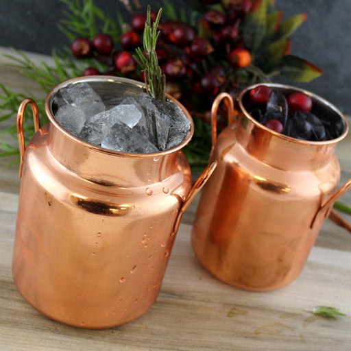 BarConic® Copper Drinking Tin - 20oz