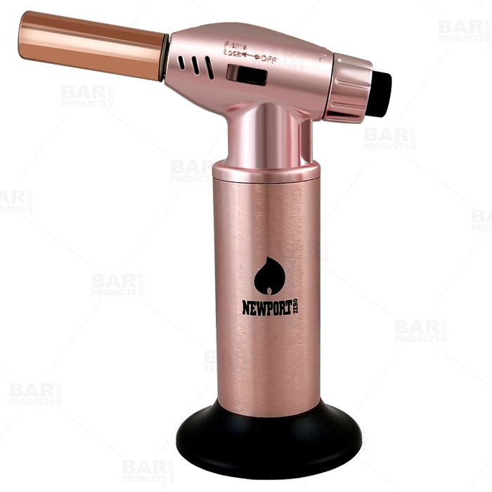 Culinary Torch - Rose Gold - Jumbo