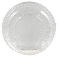Dart Jello Shot Cups and Lids - 2 ounce