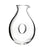 Oval Decanter - 34 ounce