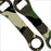 Dog Bone Bottle Opener / Bar Key - Camouflage