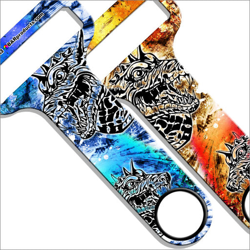 Grunge Dragon HAMMERHEAD™ Bottle Opener