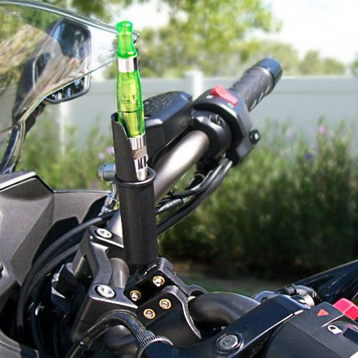 E Cig Rider - The Electronic Cigarette Holder for Motorcycles & More