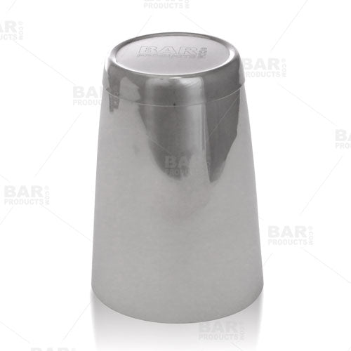 16 oz. Weighted Cocktail Shaker - Embossed Logo