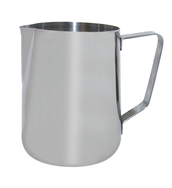 Frothing / Espresso Pitchers - Stainless Steel - Size Options