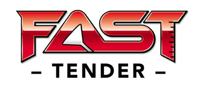 Fast Tender - Large Competition Timer - logo