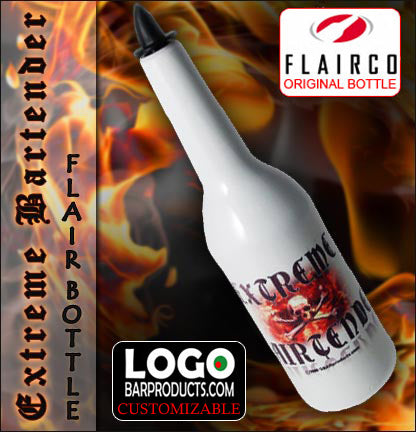 "Kolorcoat Flair Bottle 750ml - ""Extreme Flairtender"""