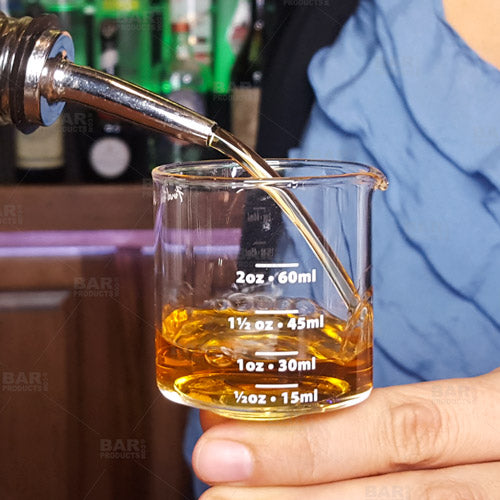 Final Touch® Whiskey Jigger