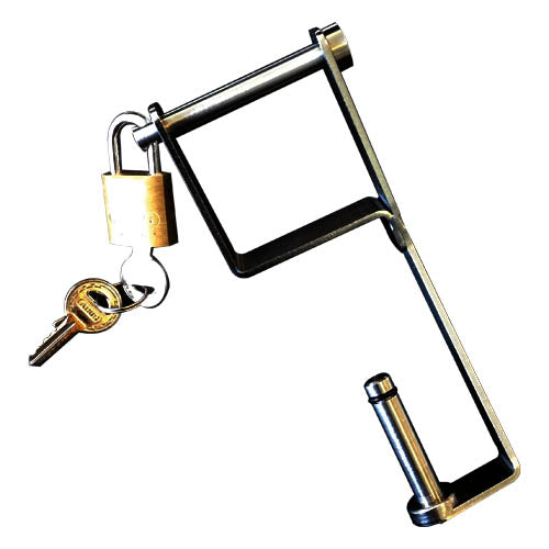 Micro Matic - Draft Beer - Faucet Lock
