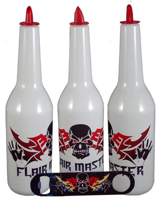 "Kolorcoat Flair Bottle 750ml - ""Flair Master"""