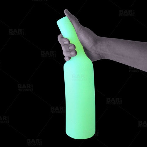 "Flairco Flex Glow Flair Bottles - ""Flair Anywhere"""