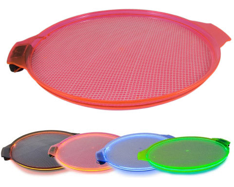 Electric Flash Trays with Handles