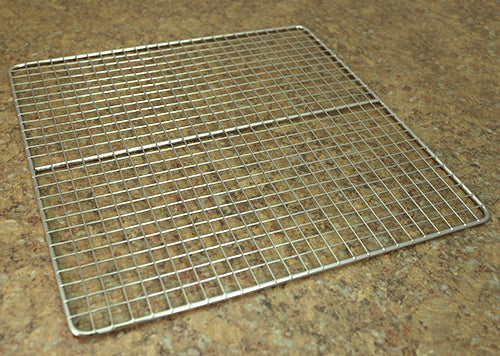 Stainless Steel Fryer Screen
